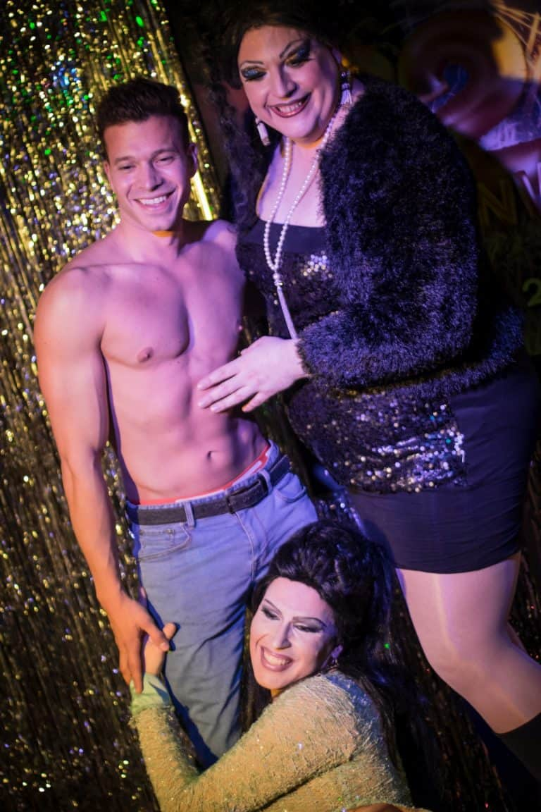 from Jessie prague gay scene