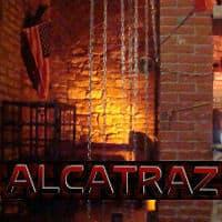Alcatraz (TUTUP)