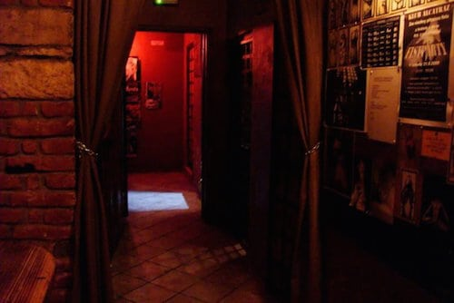 Alcatraz, Prague - gay cruise & fetish club in Prague - Travel Gay