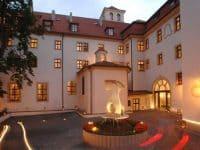 Augustine et luksusindsamlingshotel