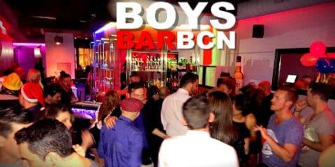 BoysBar BCN