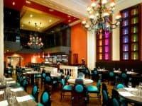 Buddha-Bar Hotel Prag