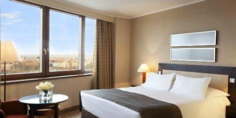 image of Corinthia Hotel Prague