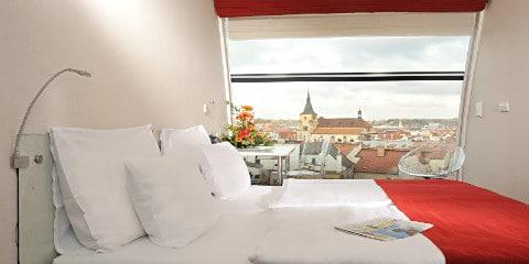 Design Metropol Hotel Prag
