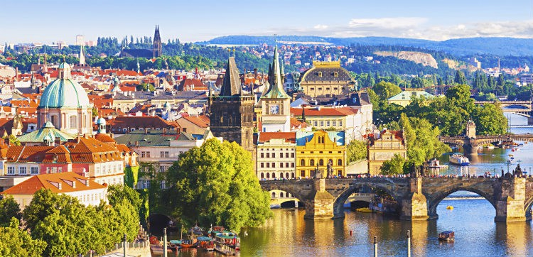 A Gay Guide to Prague