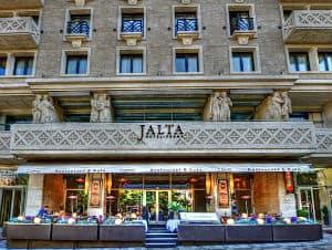 JALTA Boutique Hôtel