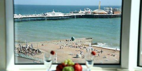 image of Jurys Inn Brighton Waterfront