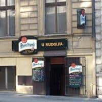 Club U Rudolfa