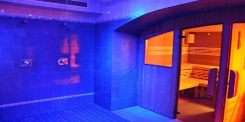 Labirinto delle saune (CHIUSO)