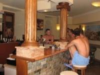 Bonbon de sauna