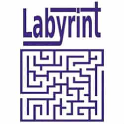 Sauna Labyrint (CLOSED)