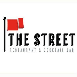 Le restaurant de rue