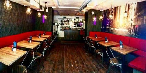 TravelGay recommandation The Street Restaurant