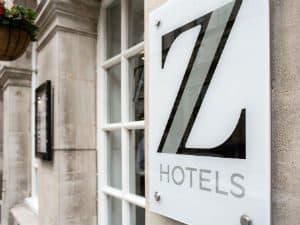 维多利亚Z酒店