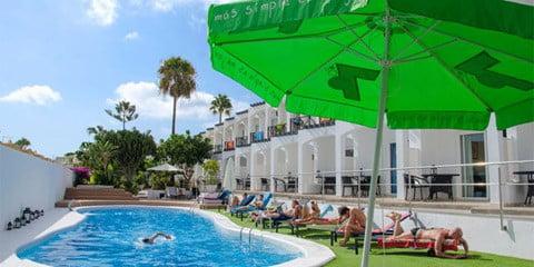 Vista Bonita Gay Resort