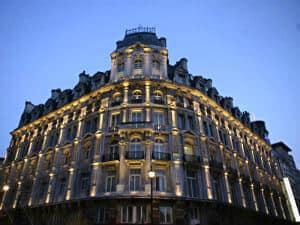 cada hotel Piccadilly