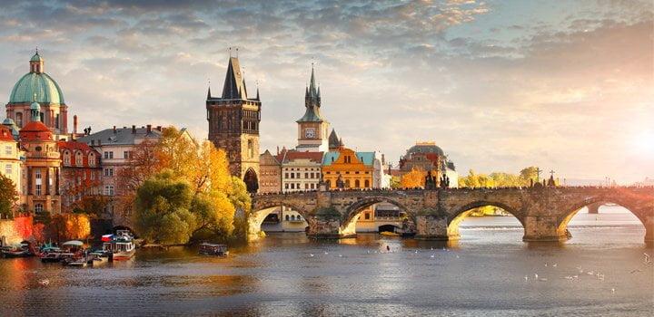 Republik Czech Gay
