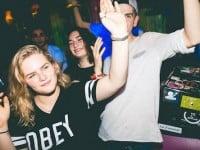 Klub NYX