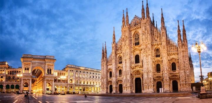 Feste ed Eventi Gay a Milano