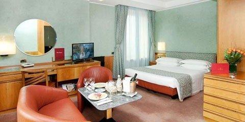 Hotel Michelangelo Milan