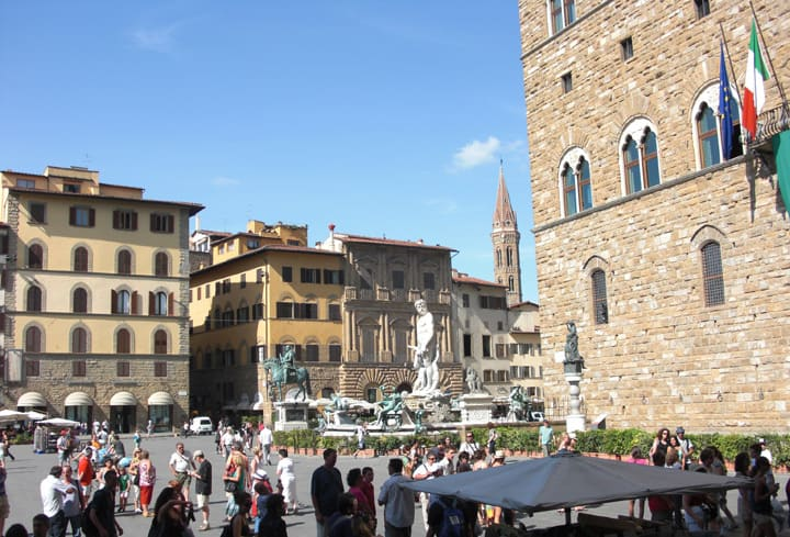 Firenze gay · City Guide