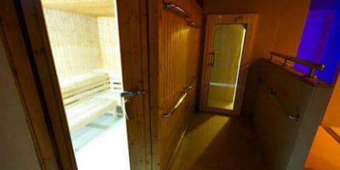 TravelGay recommandation Sauna Portugal