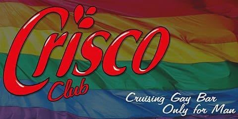 TravelGay raccomandazione Crisco Club