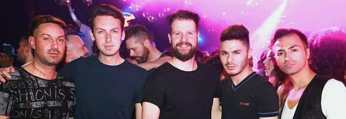 Clubs et fêtes gays à Milan
