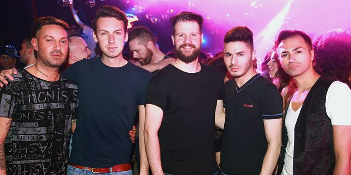 Club e feste da ballo gay di Milano