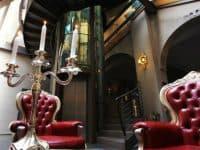 فندق بورغيزي بالاس آرت
