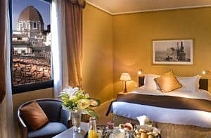 Gay Florence · Hotels
