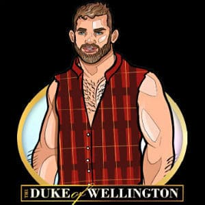 دوق ولينغتون