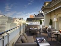Gran Meliá Fenix Hotel