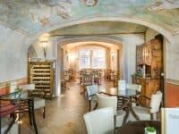Hôtel Leonardo Prague