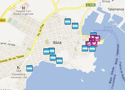 ibiza hotels gay guide