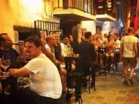 MAD Bar - อิบิซา