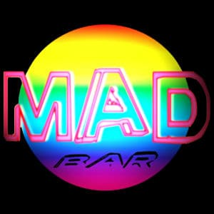 MAD Bar - Ibiza