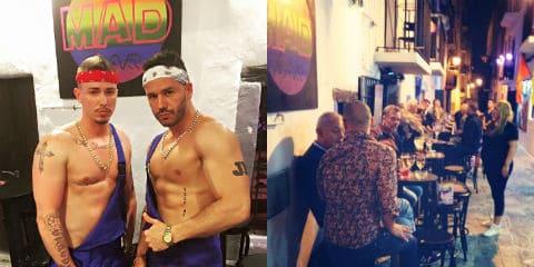 homosexuell black escort pojkar shemale danmark