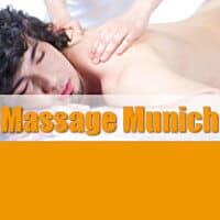 Massage Munich