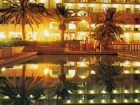 Hotel Náutico Ebeso