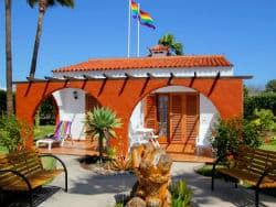 Rainbow Golf Bungalows – Gay Men Only Resort