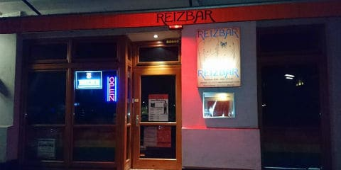 TravelGay recommandation Reizbar - FERMÉ