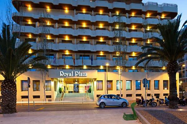 gay hotels ibiza town