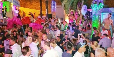 best gay bars ibiza town