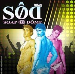 SÔD (SOAP @ DÔME)
