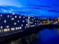 Art'otel Cologne par Park Plaza
