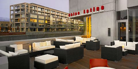 image of Art'otel Cologne by Park Plaza
