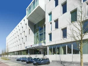 Art'otel Cologne by Park Plaza