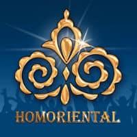 HomOriental @ Sede