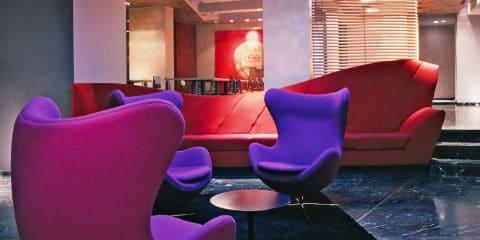 فندق Cristall Superior